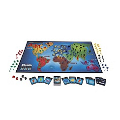 Hasbro Gaming - Risk game