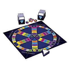Hasbro - Trivial Pursuit Master Edition