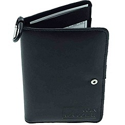 Colin Montgomerie Golf - Deluxe golf scorecard holder set