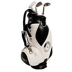 Colin Montgomerie Golf - Mini golf bag pen set