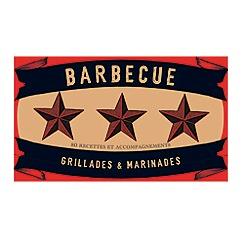 Debenhams - Barbecue Match Recipe Box