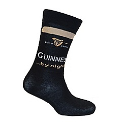 Guinness - Guiness By Night socks
