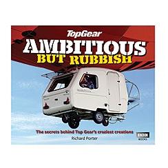 Debenhams - Ambitious But Rubbish