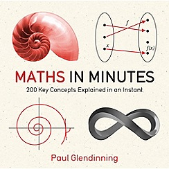 Debenhams - Maths in Minutes