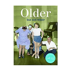 Debenhams - Older: But Not Wiser