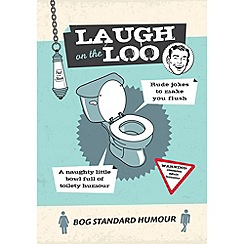 Parragon - Laugh on the Loo