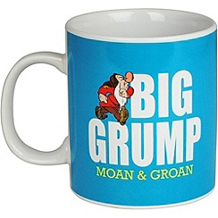 Half Moon Bay - Grumpy Giant Mug - Snow White & The Seven Dwarfs