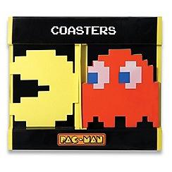 Paladone - Pacman coasters