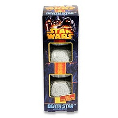 Star Wars - Juggling balls