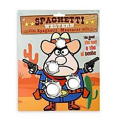 Paladone - Spaghetti Western spaghetti measurer
