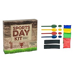 Professor Puzzle - Sports Day Kit