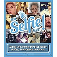 Penguin - Selfie Help!