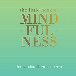 Penguin - Little Book of Mindfulness