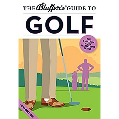 Penguin - Bluffer's Guide To Golf