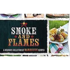 Parragon - Smoke and Flames