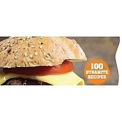 Parragon - The Burger