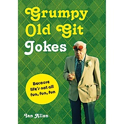 Penguin - Grumpy Old Git Jokes