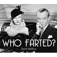 Penguin - Who Farted?