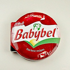Penguin - Babybel Book