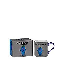 Mr Men - Mr Grumpy Mug