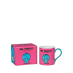 Mr Men - Mr Perfect Mug