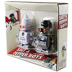 Suck UK - Salt and Pepper Robots