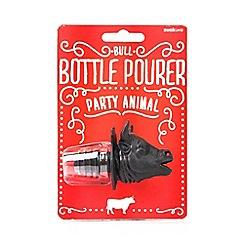 Suck UK - Animal Bottle Pourer