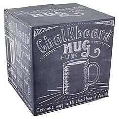 Paladone - Chalkboard Mug