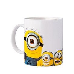 Despicable Me - Minions Mug