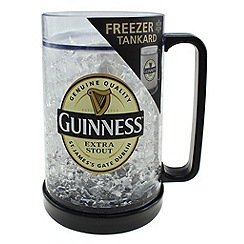 Guinness - Label Freezer Tankard