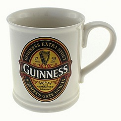 Guinness - 2015 Collector's Edition Tankard Mug