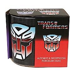 Transformers - Transformers Mug