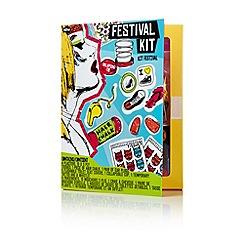 npw - Festival Kit