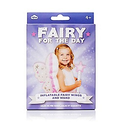 npw - Fairy For The Day