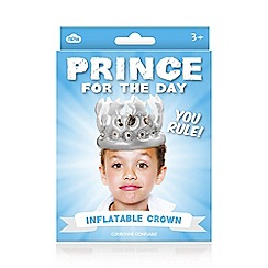 NPW - Prince For The Day