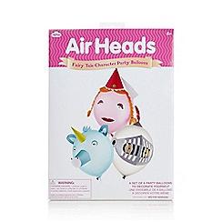 npw - Air Heads - Fairy Tale