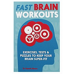 Penguin - Fast Brain Workouts
