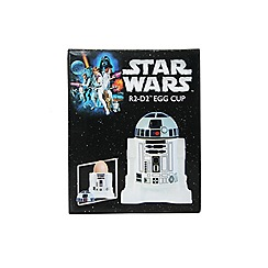 Star Wars - R2-D2 Egg Cup
