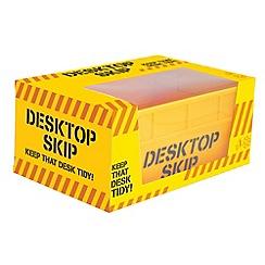 Fizz - Desktop Skip