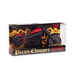 Paladone - Motorbike Pizza Cutter