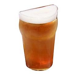 Thumbs Up - Half Pint Glass