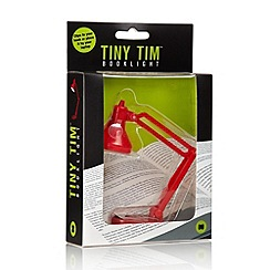 Mustard - Tiny Tim Booklight