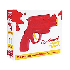 Mustard - Condiment Gun