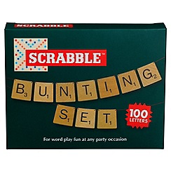 Wild & Wolf - Scrabble Bunting Set 100 Letters