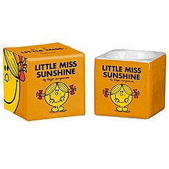 Wild & Wolf - Little Miss Sunshine Egg Cup
