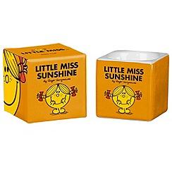 Wild & Wolf - Little Miss Sunshine Egg Cup