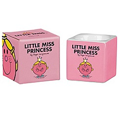 Wild & Wolf - Little Miss Princess Egg Cup