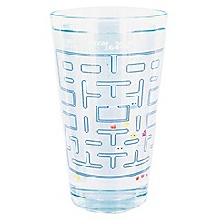 Paladone - Pacman cold change glass