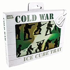Paladone - Cold War Ice Cube Tray