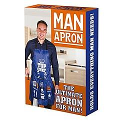 Fizz - Man Apron
